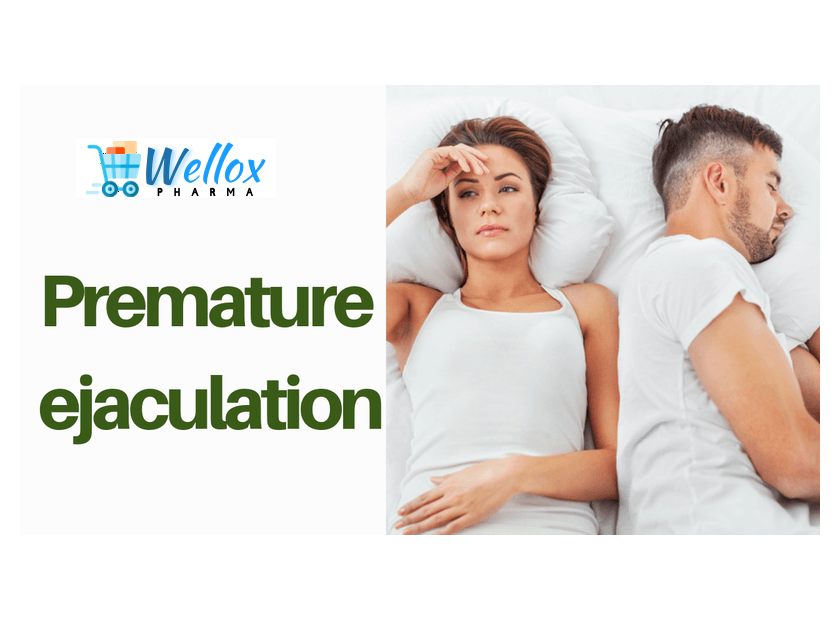 Q&A Relating To Premature Ejaculation