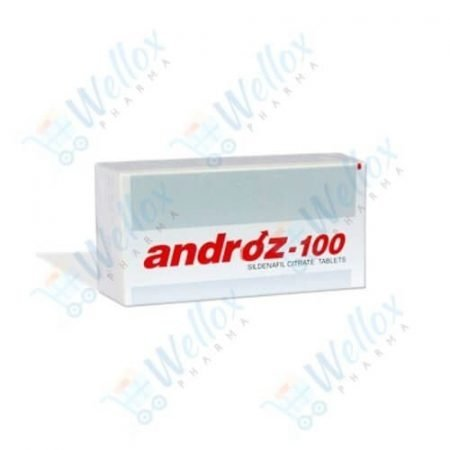 Buy Androz 100 Mg