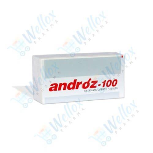 Androz 100 Mg