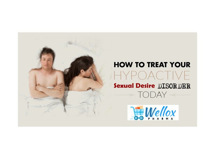 Answering Curiosity Regarding Hypoactive Sexual Desire Disorder