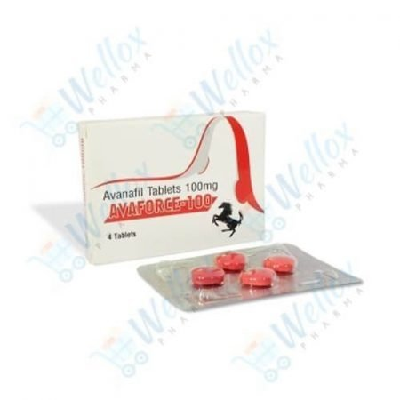 Buy Avaforce 100 Mg