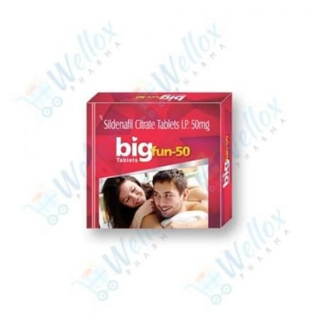 Buy Bigfun 50 Mg