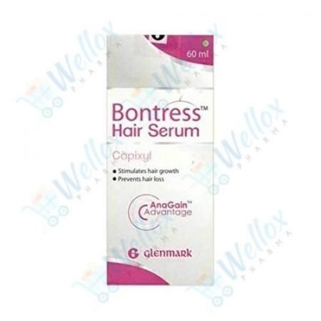 Buy Bontress Hair Serum