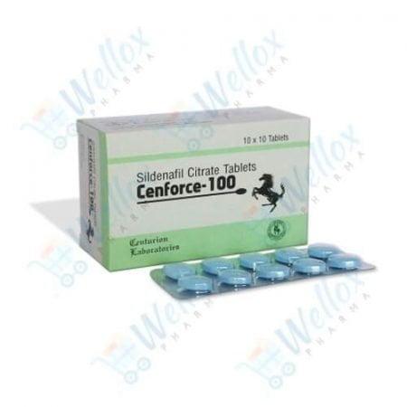 Buy Cenforce 100 Mg