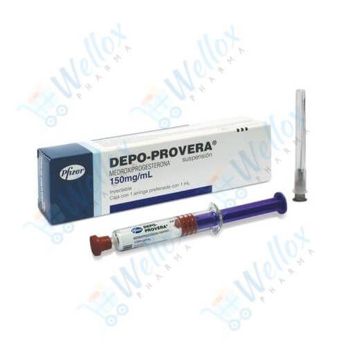 Depo Provera Injection