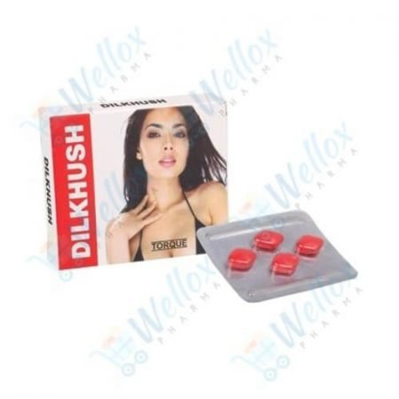 Buy Dilkhush 100 Mg