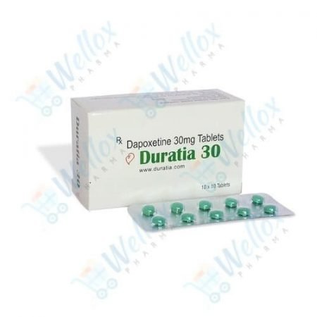 Buy Duratia 30 Mg