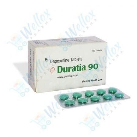 Buy Duratia 90 Mg