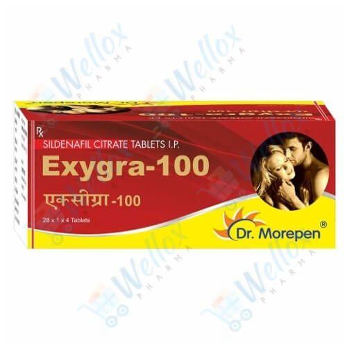 Exygra 100 Mg