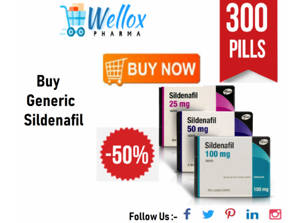 FAQs Related To Generic Sildenafil