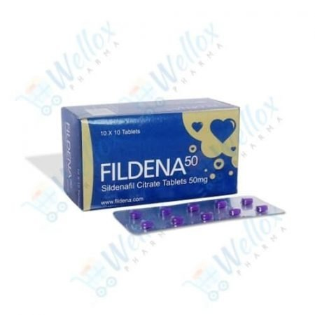 Buy Fildena 50 Mg