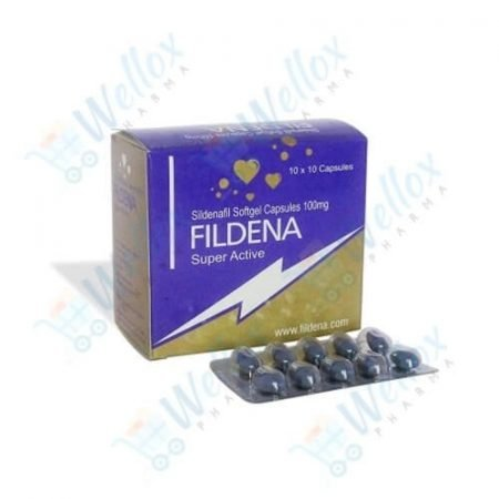 Buy Fildena Super Active