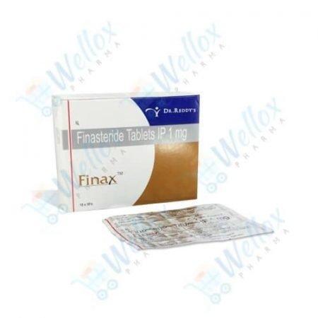Buy Finax 1 Mg