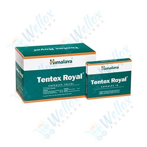 Himalaya Tentex Royal