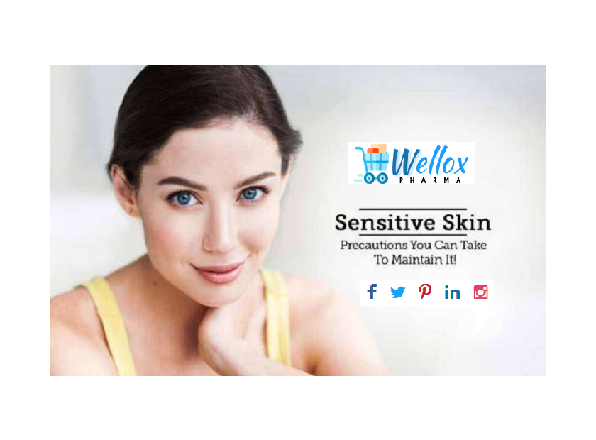 How To Know If Your Skin Is Sensitive