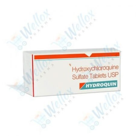 Buy Hydroquin 200 Mg