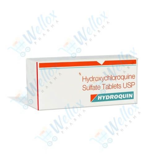 Hydroquin 200 Mg