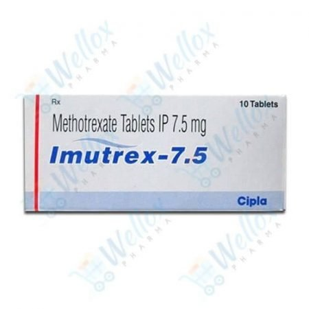 Buy Imutrex 7.5 Mg