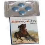 Jean Siagra 100 Mg
