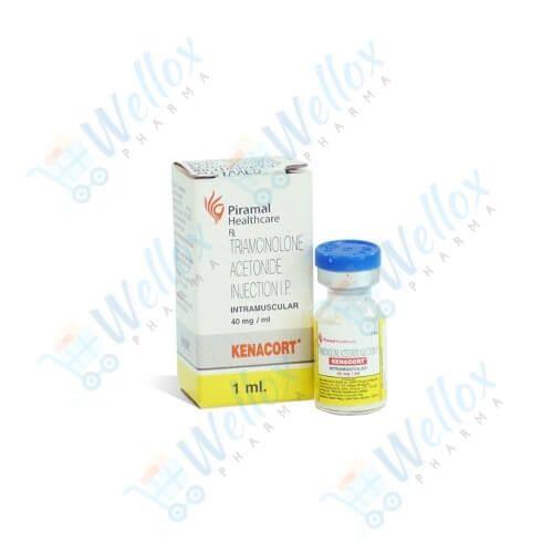 Kenacort 40 Mg Injection