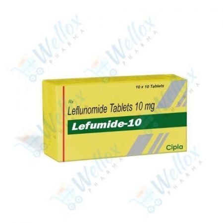 Buy Lefumide 10 Mg