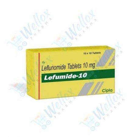 Buy Lefumide 10 Mg
