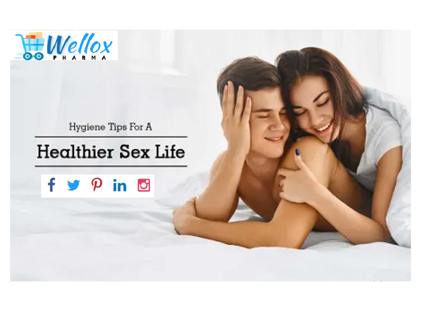 Maintaining Sexual Hygiene For Managing Sex Life
