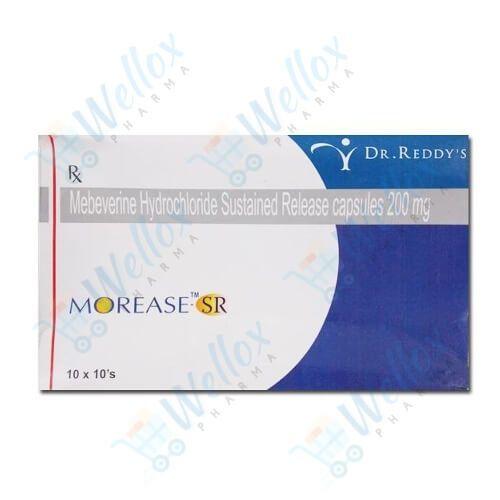 Morease 200 Mg
