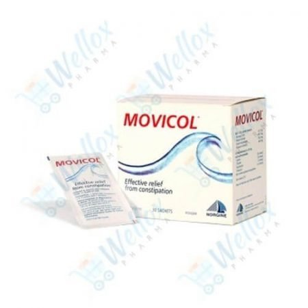 Buy Movicol Sachets