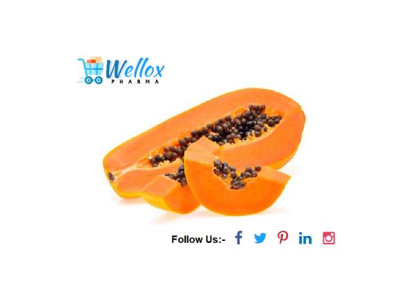 Papaya— Does It Give You A Hard Erection?