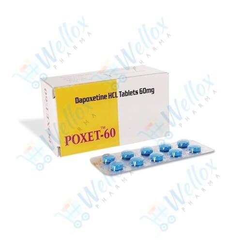 Poxet 60 Mg