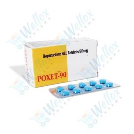 Buy Poxet 90 Mg