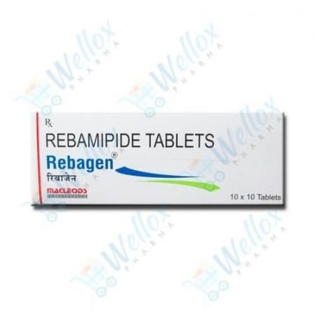 Buy Rebagen 100 Mg