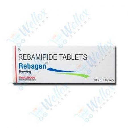 Buy Rebagen 100 Mg