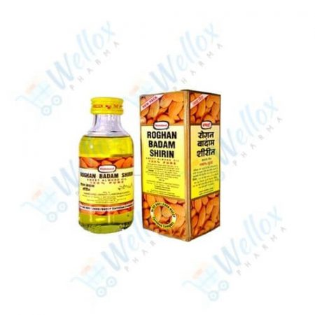 Buy Roghan Badam Shirin (100 ml)