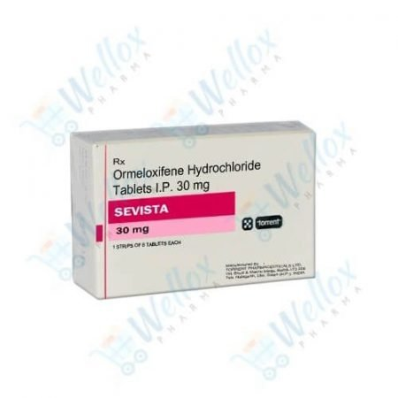 Buy Sevista 30 Mg