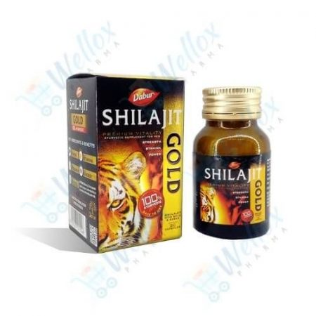 Buy Shilajit Gold
