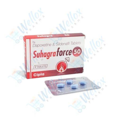 Suhagra Force 50