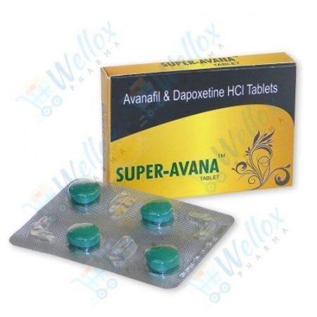 Buy Super Avana