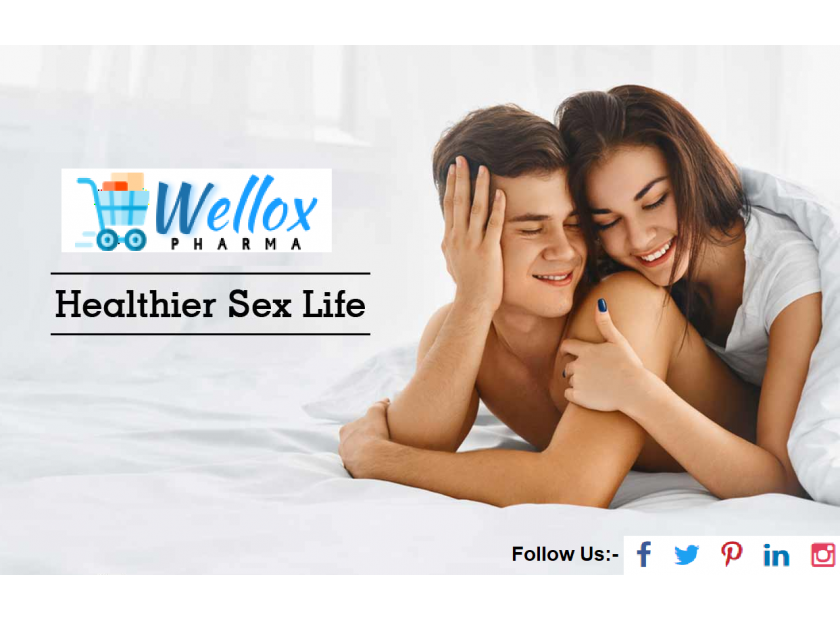 The Key To A Healthy Sex Life