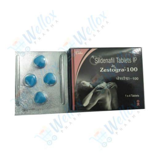 Zestogra 100 Mg