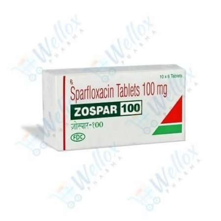 Buy Zospar 100 mg