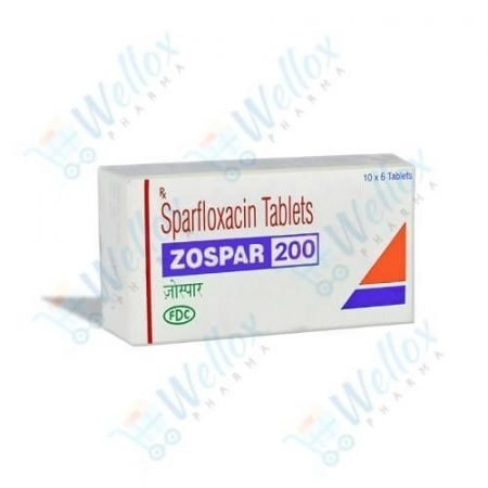 Buy Zospar 200 Mg