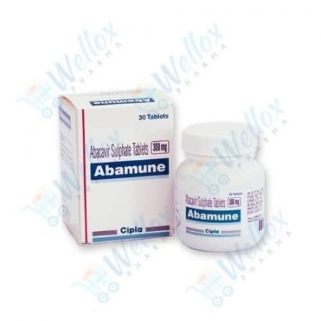 Buy Abamune 300 Mg