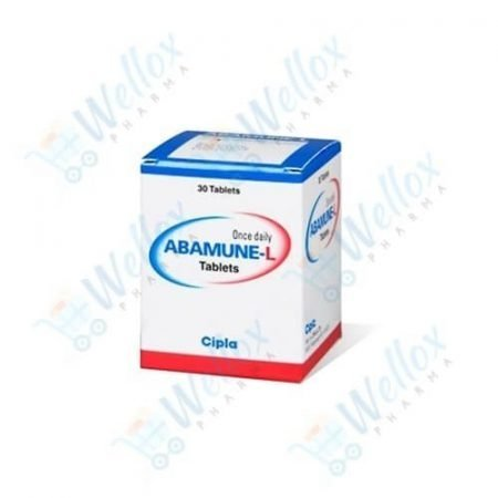 Buy Abamune L