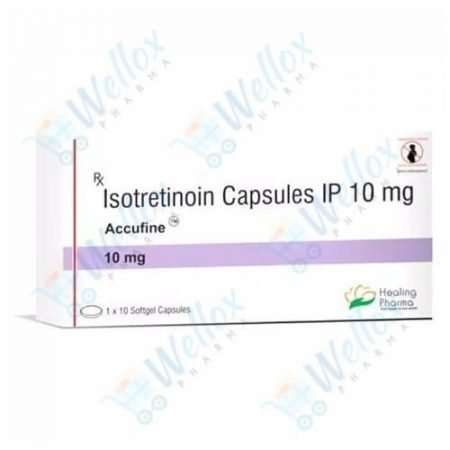Buy Accufine 10 Mg