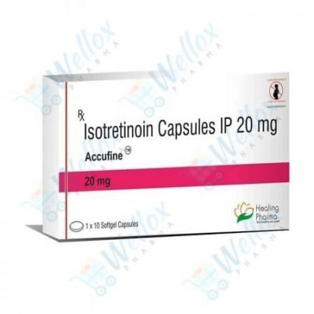 Buy Accufine 20 Mg