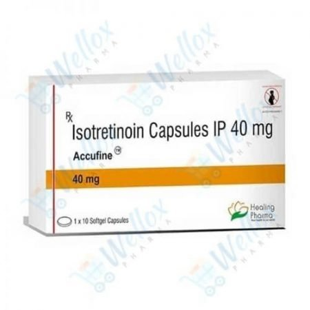 Buy Accufine-40-Mg