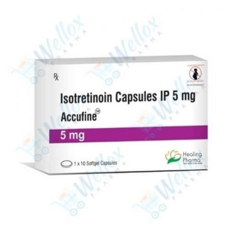 Buy Accufine 5 Mg