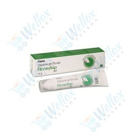 Buy Acnedap 5 Gel